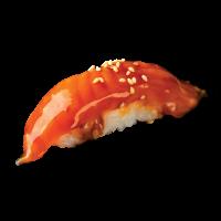 nigiri-salmon-teriyaki
