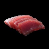 Sashimi Atún 5 piezas