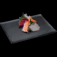 sashimi-surtido