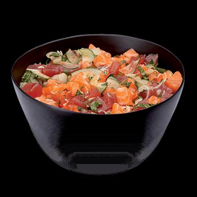 chirashi-marinado
