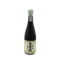 Saké Shirakabegura nigori junmai