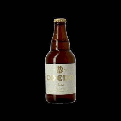 Cerveza Coedo shiro