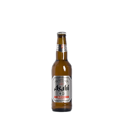 Cerveza Asahi 33cl