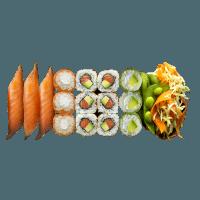 Lunch Box del mes de Abril by IsmaB