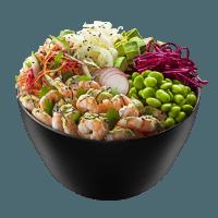 Poke bowl Gamba