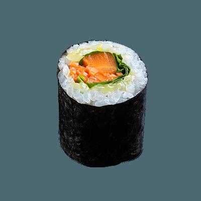 maki-zanahoria