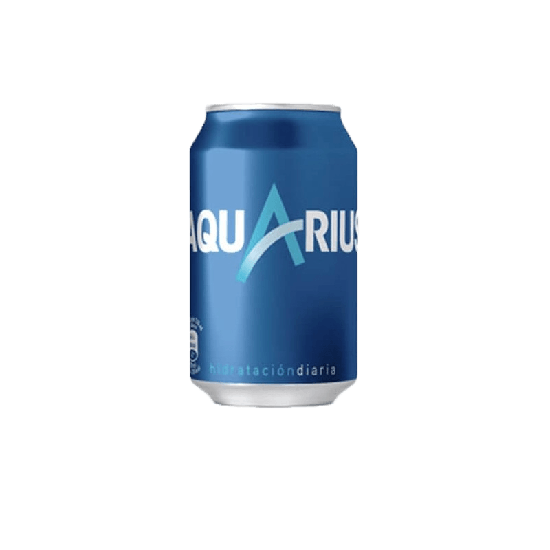 Aquarius 33cl