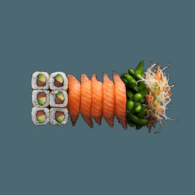 Salmon Original